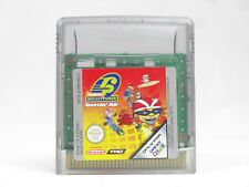 Rocket Power Gettin Air Nintendo Game Boy Color  *Region Free* Cartridge