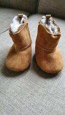 Next Baby Boots - 3 To 6 Months - Never Worn