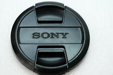 SONY front Lens Cap 77mm  Objektivdeckel
