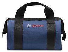 """Bosch CW03 Contractors Tool Bag 19"""" Drill Saw Sander Cordless 18V Tools & More"""