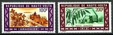 ALTO VOLTA (BURKINA FASO) - PA - 1969 - Prodotti agricoli