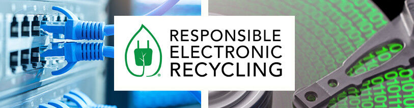 Responsible Electronic Recycling