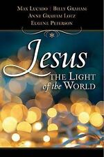 Jesus, Light of the World by Thomas Nelson Publishing Staff (2009, Paperback)