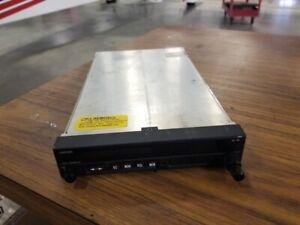 Apollo Garmin SL40 VHF Comm PN# 430-6040-203 and Tray PN# 310-518-01
