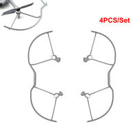 For DJI Mavic Air 2 Drone Propeller Props Guard Set Blade Protection Accessories