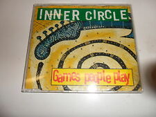 CD Inner Circle – Games People Play