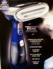 Conair Garment Steamer Clothing Fabric 1875 Watt Extreme Steam Clothes Iron