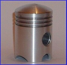 NEW PISTON WITH RINGS SET KIT PISTONS GARELLI 38 Mosquito B 1953