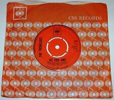 THE TREMELOES*AS YOU ARE*SUDDENLY YOU LOVE ME*1967*CBS 3234*MINT-