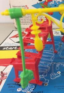 Original Mouse Trap Game Shoe Part 8 Ideal 1963 Clean No Damage