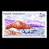 TAAF 1995 - Landscapes Nature - Sc 207 MNH