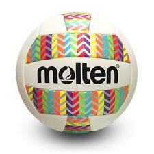 Molten MS500 RCHEV Rainbow Chevron Volleyball