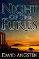 (Good)-Night of the Furies, The (Hardcover)-David Angsten-0312373708
