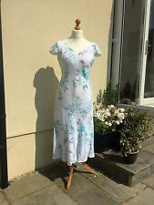 Per Una Stunning Ladies Summer/Occasion Dress size 10