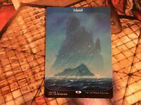MtG: x1 Island 213/216 - Unstable - Magic the Gathering