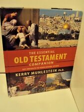 The Essential Old Testament Companion by Kerry Muhlestein- LDS, MORMON BOOKS