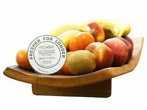 Ecoegg Fresher For Longer Discs Pack of 10 Keeps Fruit Fresh