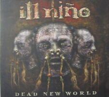 ILL NINO - DEAD NEW WORLD -  CD