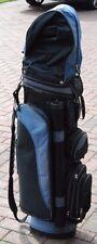 Men's Right Handed Spalding Golf Clubs, putter, Knight Bag. Ideal Starter set