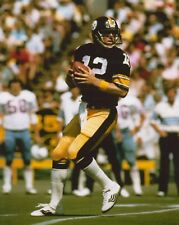 Terry Bradshaw UNSIGNED 8X10 Photo Pittsburgh Steelers