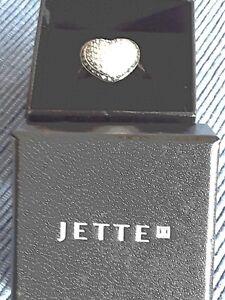 JETTE JOOP ❤ Ring Gr. 59