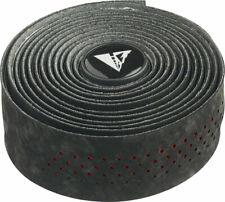 Profile Design Perforated Bar Wrap Black/Red