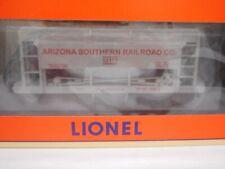 Lionel 6-52177 Arizona Southern RR Ore Car w/Load TTOM O GAUGE