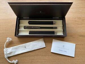 Graf Von Faber Perfect Pencil Black PVD Edition