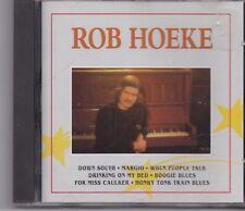 Rob Hoeke-Rob Hoeke cd album