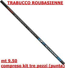 NEW CANNA TRABUCCO Roubasienne  Trabucco Dream Team XTR Allround mt 9,50
