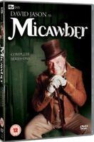 Neuf Micawber DVD