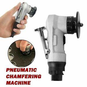 Mini 30000RPM Pneumatic Chamfering Machine Portable Metal Burr Trimming Tools