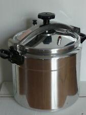 Pentola a pressione Classic 25 LITRI-minestre Pentola Casseruola pression Cocotte minuto
