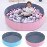 Bällebad Baby Bällepool Bälle Bad Ballebad für Kinder Bällchenbad ohne bälle ø80