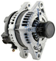 Alternator-GAS Vision OE 11326 Reman