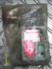 Numatics LV7EL4 2-5 Pneumatic Control Valve
