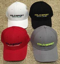Polo Sport Hats for Men  240eec245928