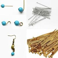 100PCS Head Eye Ball Style Pin Jewelry Findings 20MM Jewelry Making Hot Sale