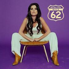Whitney Rose - Rule 62 - country promo album (Mavericks/Asleep At The Wheel)