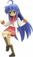 figma TV animation Lucky Star Izumi Konata winter clothes ver. Action Figure