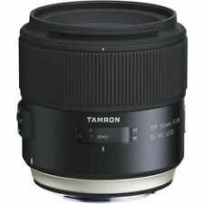 Tamron SP F012 35mm F/1.8 VC Di USD Lens For Canon