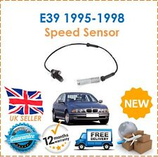 For BMW 5 Series E39 1995-1998 ABS Speed Sensor NEW 34521182159 1182159
