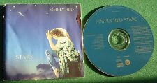 Simply Red Stars inc Something Got Me Started / For Your Babies + CD