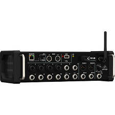 Behringer X Air XR12 12-Input Digital Mixer with Wi-Fi and USB Recorder