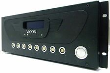 Oxford Metrics Vicon 8 DataStation 3D Motion Capture Interface Digitizer CGI  V8