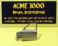 Dinky 255 Mk4 Ford Zodiac Reproduction Repro White Metal Left Front Door