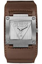 Reloj Hombre GUESS INKED W1166G1 de Cuero Marr¾n