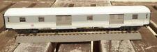 Märklin 43962 H0 Vagón Portaequipajes Modelo DMS 905 , Gris-Blanco de DB Ep 4./5