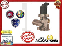 VALVOLA EGR RICIRCOLO GAS DI SCARICO OPEL CORSA C 1300 CDTI MULTIJET 69 75cv
