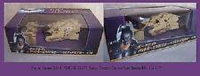 BATMAN : BATMOBILE TUMBLER CAMO RC Radio Control Car FURYU 1/24 18 cm